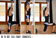 HIIT workouts / Exercise