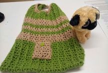 Crochet for your pet / Hand made crochet products for your pets