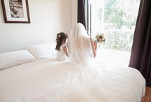 Wedding Photography / Pins of blissful moments in weddings, the making of a strond bond.