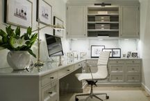 Home Office / Colour Inspiration