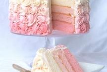 Cake!!! / by Rebecca Harvey