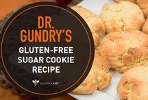 Dr Gundry Recipes