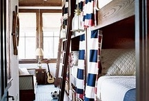 Boys' Bunk Room