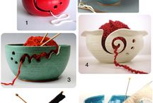 Pottery inspiration / by Pamela