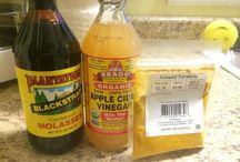 backstrap  molasses