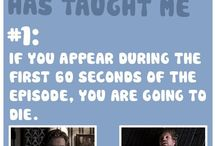Things spn taught me