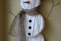Crafts / by Chrisy Bueckert-Benjamin
