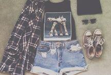 Clothes & Shoes xx