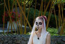 Eventfotos / Fotos von unseren Arbeiten und Kostümen von verschiedenen Fotografen auf diversen Events wie Elfia oder Japantag.