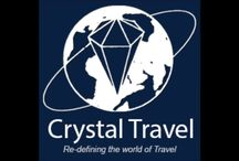 Crystal Travel Client Reviews /Testimonials