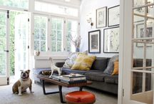 Remodel our House / by Kimberly Giacona