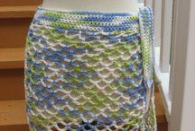 Crochet - For the Beach
