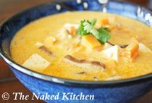Soup Recipes / by Tami Maxwell-Gadd