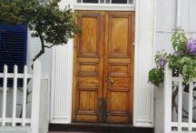 Puertas de Valparaíso