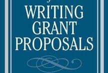 Grant Writing Resources / Grant Writing Resources