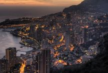 Cities, Buildings, Landscapes