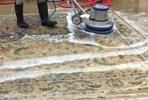 Oriental Rug Cleaning ByHand Naples / We are a multi-generational true oriental and modern rug cleaning company. We offer an array of services from hand washing rugs, offering padding and artisan quality repairs.