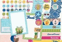 DigiCrafter Printables / Printables by The DigiCrafter