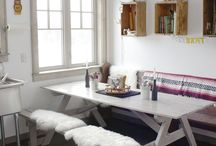 Home Alterations / Diy Ideas & Interior