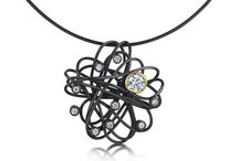 Bespoke designs / Bespoke designs and commissions by Becky Rowe Jewellery