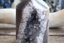 Gemstones/Crystals