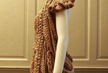 KNIT...circular and top down / knitting