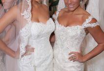 BELLISIMA BRIDE BRIDAL SHOW / Had a blast at the Bellisima Bridal Show at the Hyatt Regency in Valencia!