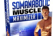 Body Building / All the best body building, muscle building programs and articles.