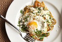Food- Everything Breakfast