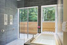 New House -bathrooms