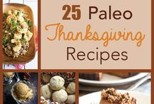 Paleo Thanksgiving / by LeAnne Ash