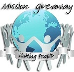 Mission Giveaway / by Billie Rowell