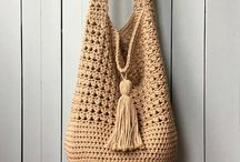Crochet Boho Bag Patterns
