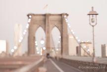 I Love New York / Imágenes y Lugares preciosos de Nueva York Beautiful places in New York