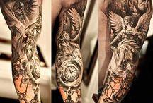 tatuagens Gonçalo