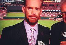 St. Louis Cardinals / America's Baseball Team