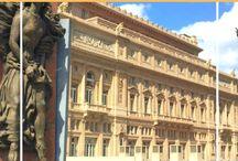 ARQUITETURA e VIAGEM | Travel and architecture / Para os amantes de arquitetura e viagens!