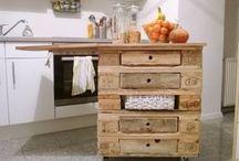 ideas muebles cocina
