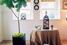 Interior / by Jenny Voth