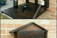 Proiecte lemn