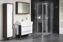 badkamers/bathrooms