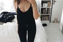 black is my happy colour.