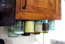 Organizing/Home Maintenance / by Joyce Cole