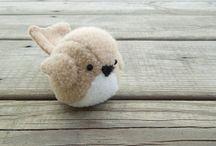 Lil cute stuffed animals™