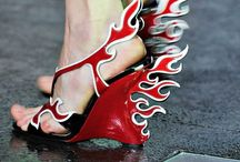 Killer heels / by Karen Ensminger
