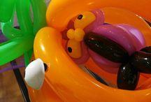 creazioni balloon
