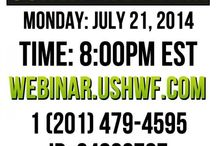 Us home work force / Learn how to succeed at online marketing.