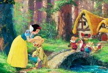Disney / I LOVE Disney