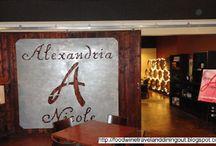 ANC Prosser / Our Prosser Tasting Room.