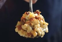 The Glorious world of Mac-n-Cheese